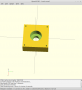 projets:openscad_socle.png